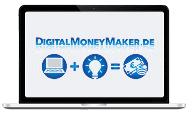 Digital Money Maker Erfahrung