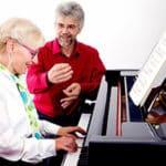 Meine Erfahrungen: Spielend Klavier lernen