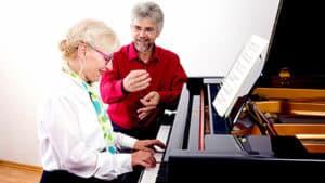 Spielend Klavier lernen Erfahrungen